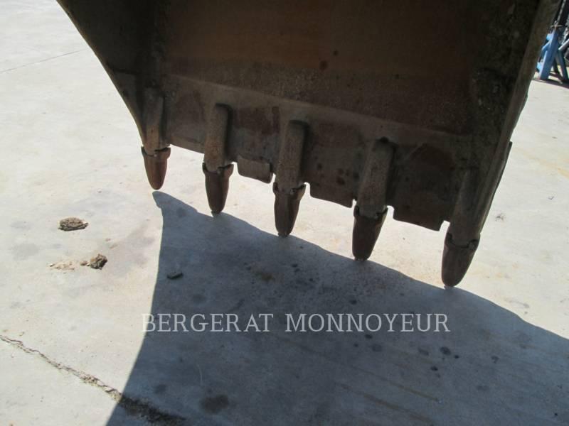 CATERPILLAR KETTEN-HYDRAULIKBAGGER 321DLCR equipment  photo 17