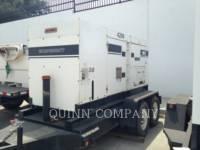 Equipment photo MULTIQUIP DCA180SSK PORTABLE GENERATOR SETS 1