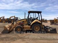 CATERPILLAR TERNE 416EOEM equipment  photo 4