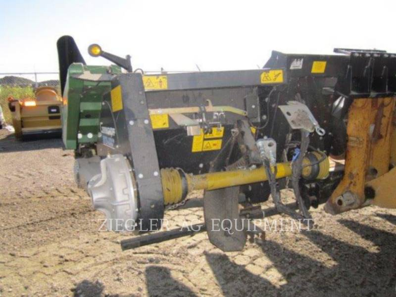 GERINGHOFF Rabatteurs RD822B equipment  photo 14