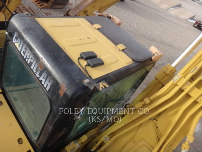 CATERPILLAR TRACK EXCAVATORS 324DL equipment  photo 20