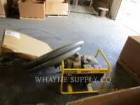 Equipment photo WACKER CORPORATION PT3A POMPE A EAU/ 1
