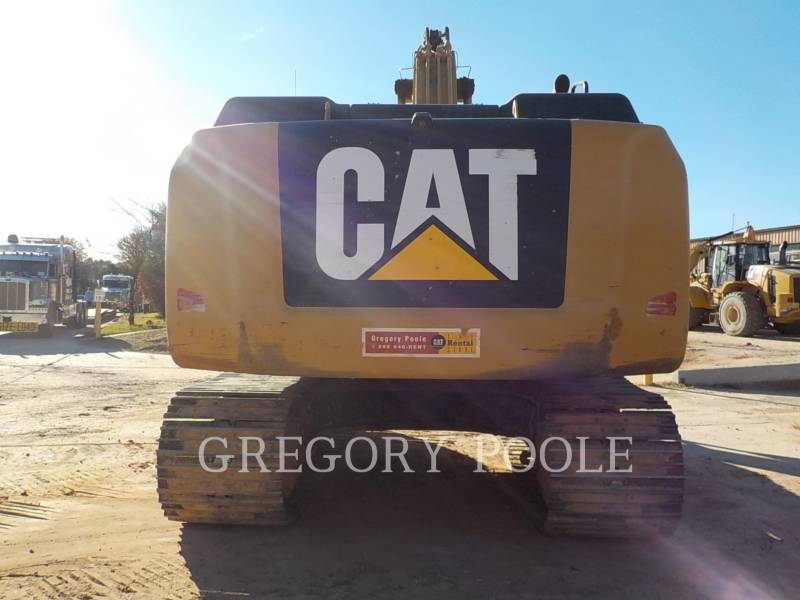 CATERPILLAR EXCAVADORAS DE CADENAS 336EL H equipment  photo 13