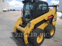 CATERPILLAR SKID STEER LOADERS 242DSR equipment  photo 1