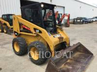 CATERPILLAR CHARGEURS COMPACTS RIGIDES 236B3 C3 equipment  photo 1