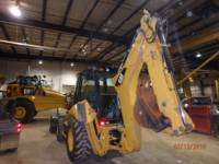 CATERPILLAR RETROEXCAVADORAS CARGADORAS 420FIT equipment  photo 4