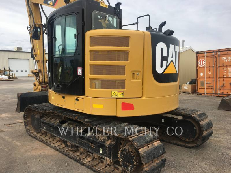 CATERPILLAR KETTEN-HYDRAULIKBAGGER 314E L CF equipment  photo 6
