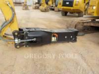 CATERPILLAR ESCAVATORI CINGOLATI 321D LCR equipment  photo 19