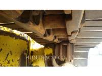 KOMATSU LTD. KETTENDOZER D61PX-15 equipment  photo 8