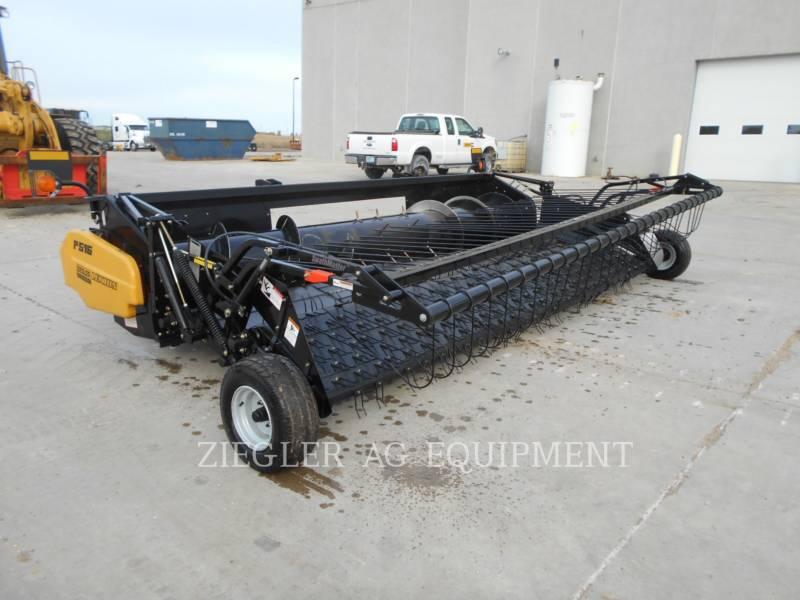 LEXION COMBINE Cabezales P516 equipment  photo 4