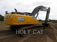DEERE & CO. TRACK EXCAVATORS 380G equipment  photo 5