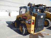 CATERPILLAR CHARGEURS COMPACTS RIGIDES 242D equipment  photo 3