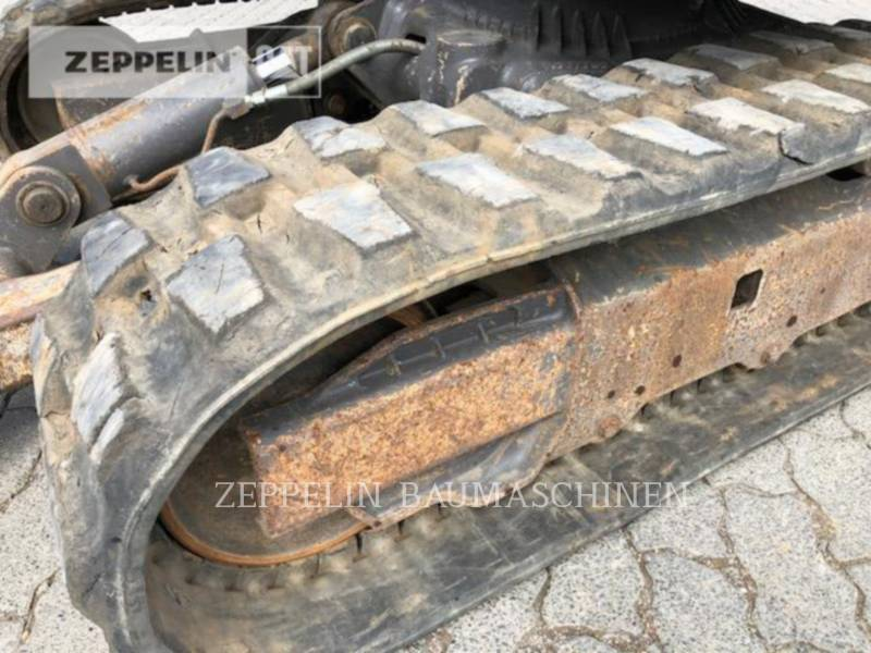 VOLVO CONSTRUCTION EQUIPMENT KETTEN-HYDRAULIKBAGGER EC35C equipment  photo 6