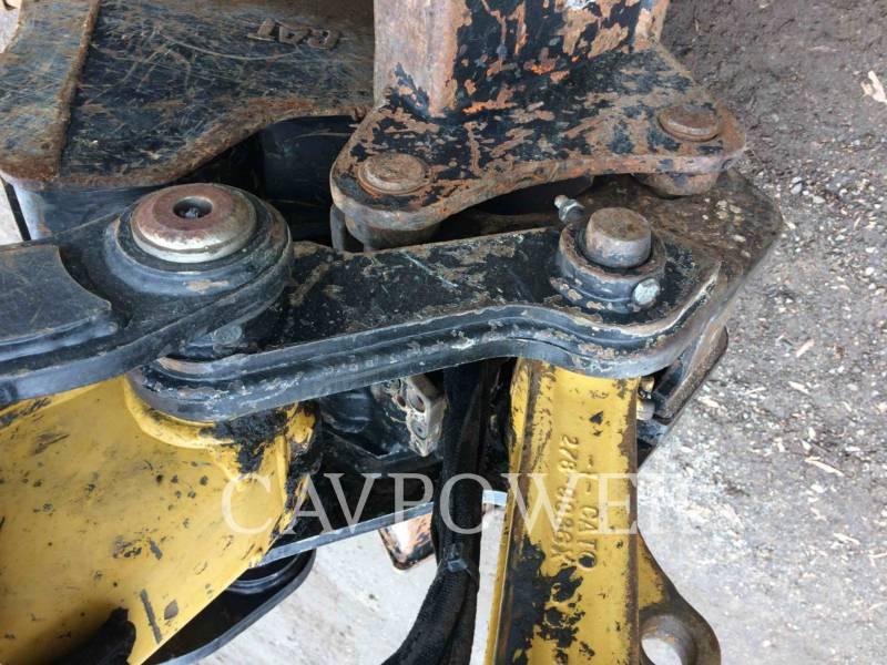 CATERPILLAR トラック油圧ショベル 305DCR equipment  photo 9