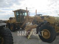 CATERPILLAR NIVELEUSES 143H equipment  photo 4