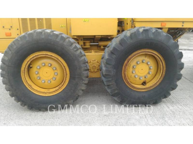 CATERPILLAR MOTOR GRADERS 120K2 equipment  photo 15