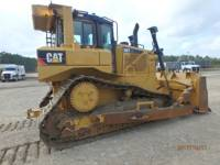 CATERPILLAR TRACTORES DE CADENAS D6TXL equipment  photo 2