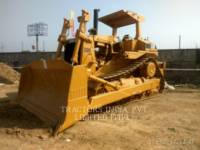 Equipment photo CATERPILLAR D9N TRACTOR DE CADENAS PARA MINERÍA 1