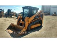 Equipment photo MUSTANG MANUFACTURING 2100RT SKID STEER LOADERS 1