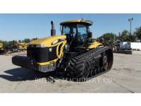 Equipment photo AGCO-CHALLENGER MT875C CP AG TRACTORS 1