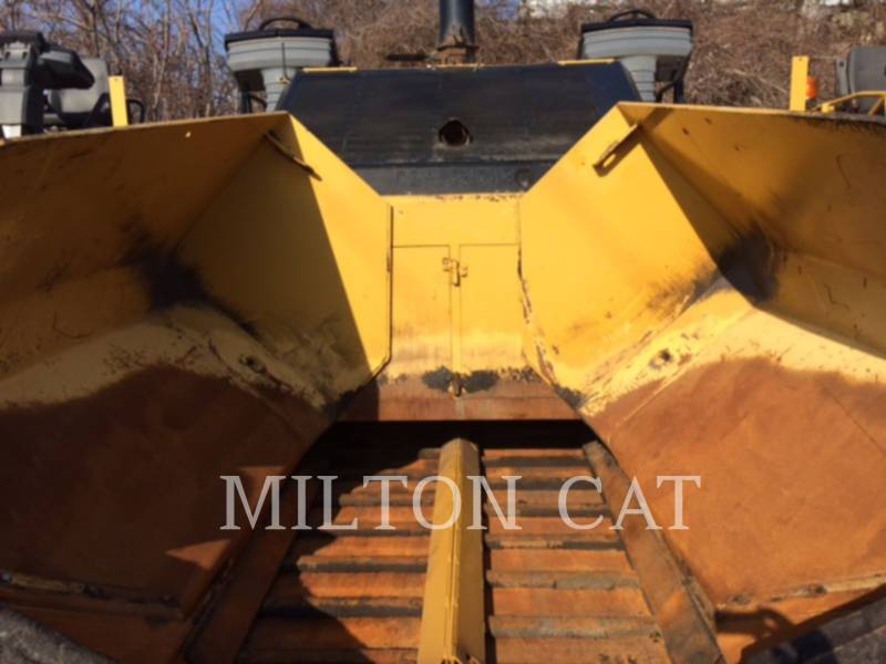 CATERPILLAR ASPHALT PAVERS AP1000E equipment  photo 2