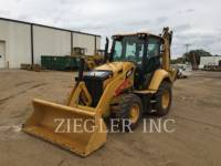 CATERPILLAR RETROEXCAVADORAS CARGADORAS 416F2H2 equipment  photo 3
