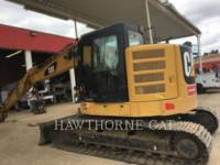 CATERPILLAR トラック油圧ショベル 314E CR equipment  photo 2