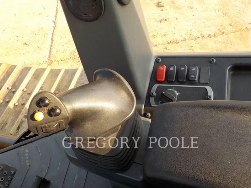 CATERPILLAR TRACTORES DE CADENAS D5K2 LGP equipment  photo 23