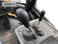 CATERPILLAR RADLADER/INDUSTRIE-RADLADER 928HZ equipment  photo 17