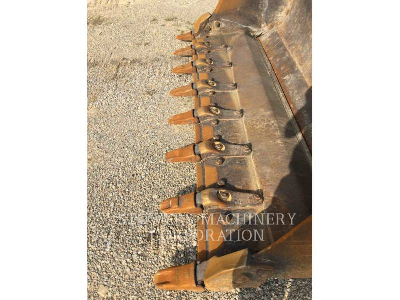 CATERPILLAR TRACK LOADERS 963D equipment  photo 15
