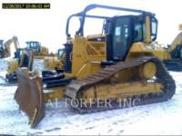 CATERPILLAR KETTENDOZER D6N LGP equipment  photo 3