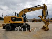 CATERPILLAR MOBILBAGGER M318F equipment  photo 2