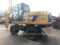 CATERPILLAR EXCAVADORAS DE RUEDAS M315D equipment  photo 6