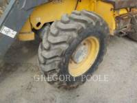 VOLVO BACKHOE LOADERS BL70 equipment  photo 17