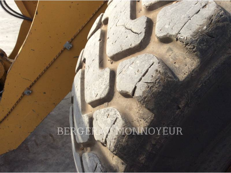 CATERPILLAR CARGADORES DE RUEDAS 966K XE equipment  photo 16