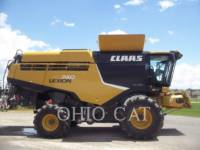 CLAAS OF AMERICA KOMBAJNY LEX740 equipment  photo 6