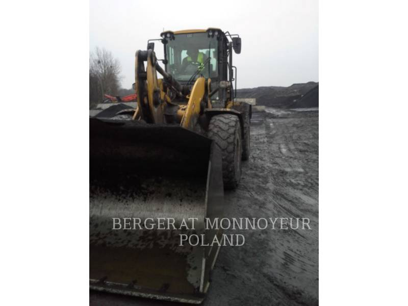 CATERPILLAR RADLADER/INDUSTRIE-RADLADER 938M equipment  photo 12