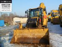 Equipment photo CATERPILLAR 432 F 2 BACKHOE LOADERS 1