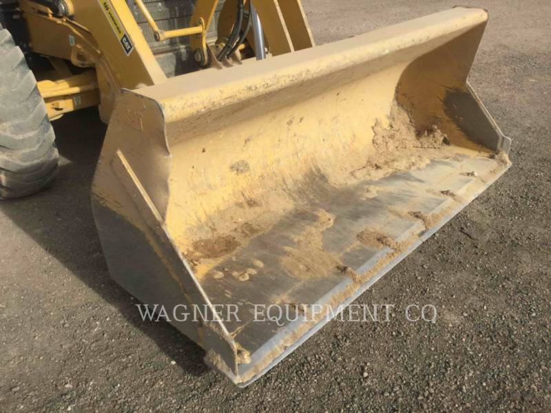 CATERPILLAR CHARGEUSES-PELLETEUSES 420F2 4WDE equipment  photo 8