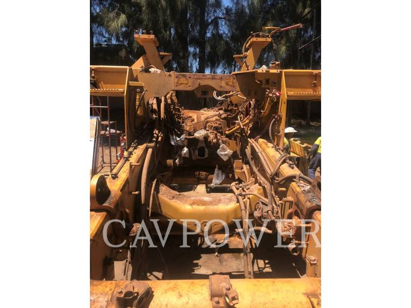 CATERPILLAR MINING TRACK TYPE TRACTOR D10T equipment  photo 12