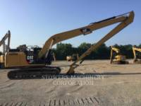 CATERPILLAR EXCAVADORAS DE CADENAS 324EL LR equipment  photo 5