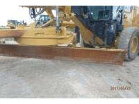 CATERPILLAR NIVELEUSES 160M3AWD equipment  photo 5