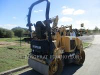 Equipment photo CATERPILLAR CB-224D COMPATTATORE PER ASFALTO A DOPPIO TAMBURO VIBRANTE 1