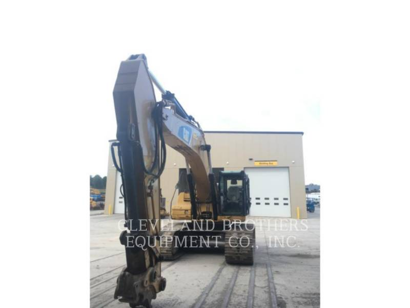 CATERPILLAR トラック油圧ショベル 336DL equipment  photo 1