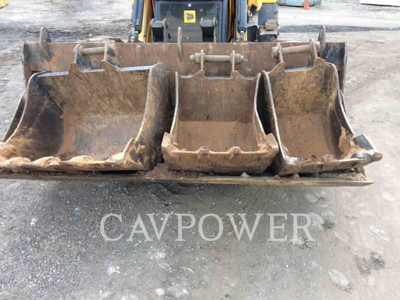JCB RETROEXCAVADORAS CARGADORAS 3CX equipment  photo 7