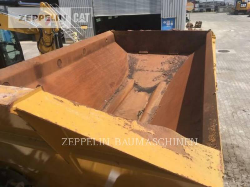 CATERPILLAR MULDENKIPPER 725C equipment  photo 17