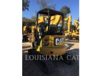 CATERPILLAR TRACK EXCAVATORS 303E CR equipment  photo 4