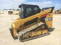 CATERPILLAR MULTI TERRAIN LOADERS 299D2XHP equipment  photo 1