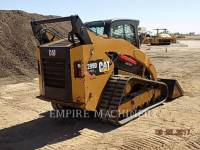 CATERPILLAR 多様地形対応ローダ 299D equipment  photo 5