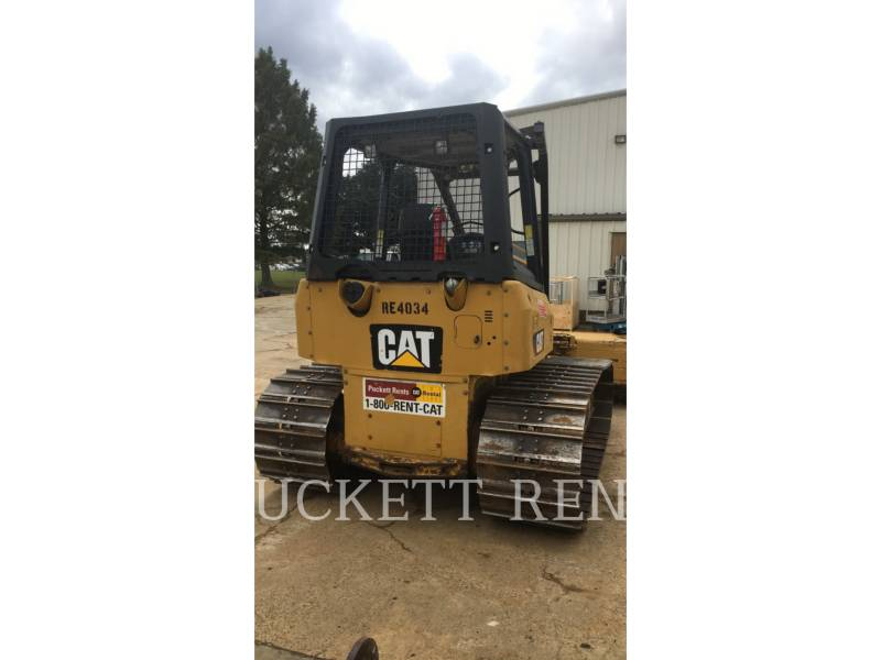 CATERPILLAR MINING TRACK TYPE TRACTOR D4KLGP equipment  photo 8